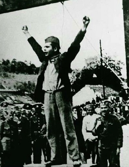Stjepan-Filipovic-egcekucja-22-maja-1942